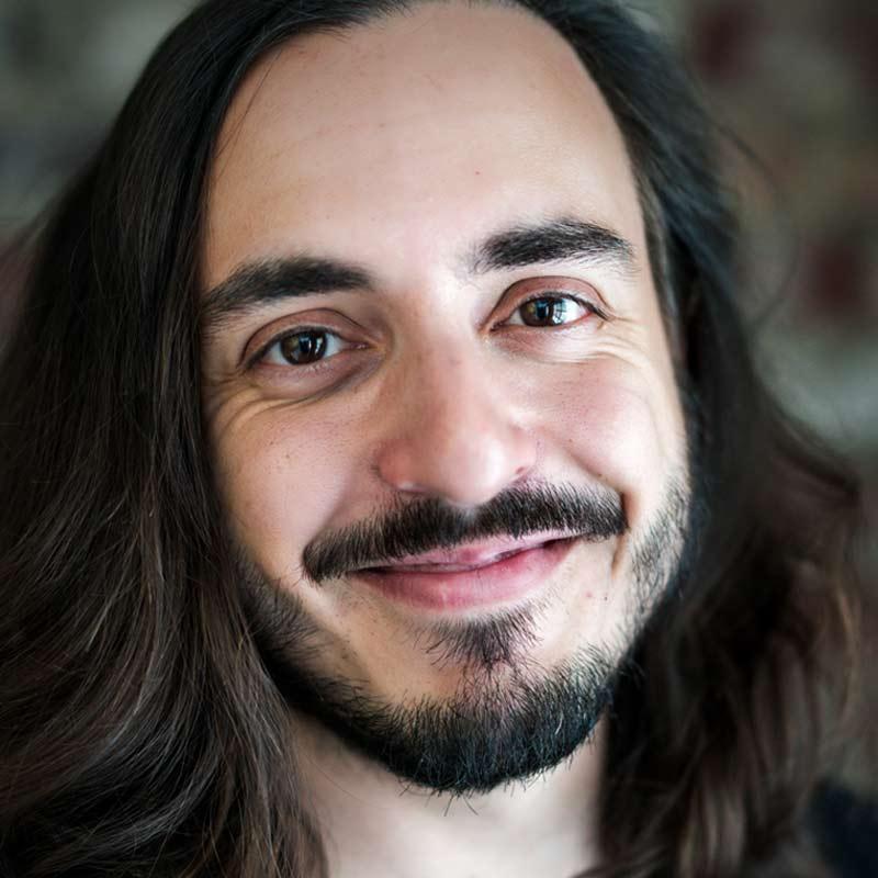 Patrick Pereira