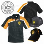 Hotspurs Polo shirt and Cap