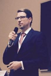 Christian Friedl, FH Joanneum Graz, Institute of International Management/BizMOOC, Austria