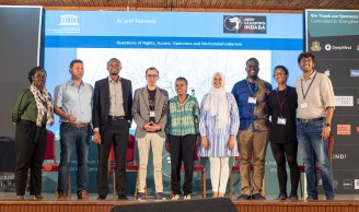 Workshop on Artificial Intelligence and Fairness, Deep Learning Indaba, Nairobi 2019