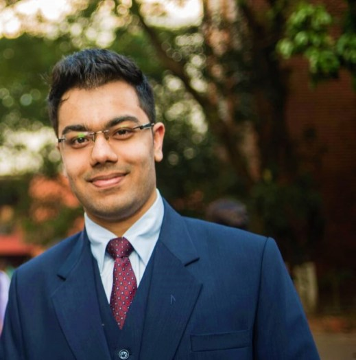 Khushal Brahmbhatt, Deep Learning and Computer Vision researcher, Autonomous Vehicles