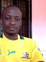 Ronald Ojino Co-researcher (Autonomous Driving Research)/ PhD student (University of Dar es Salaam)/Lecturer – Cooperative University of Kenya