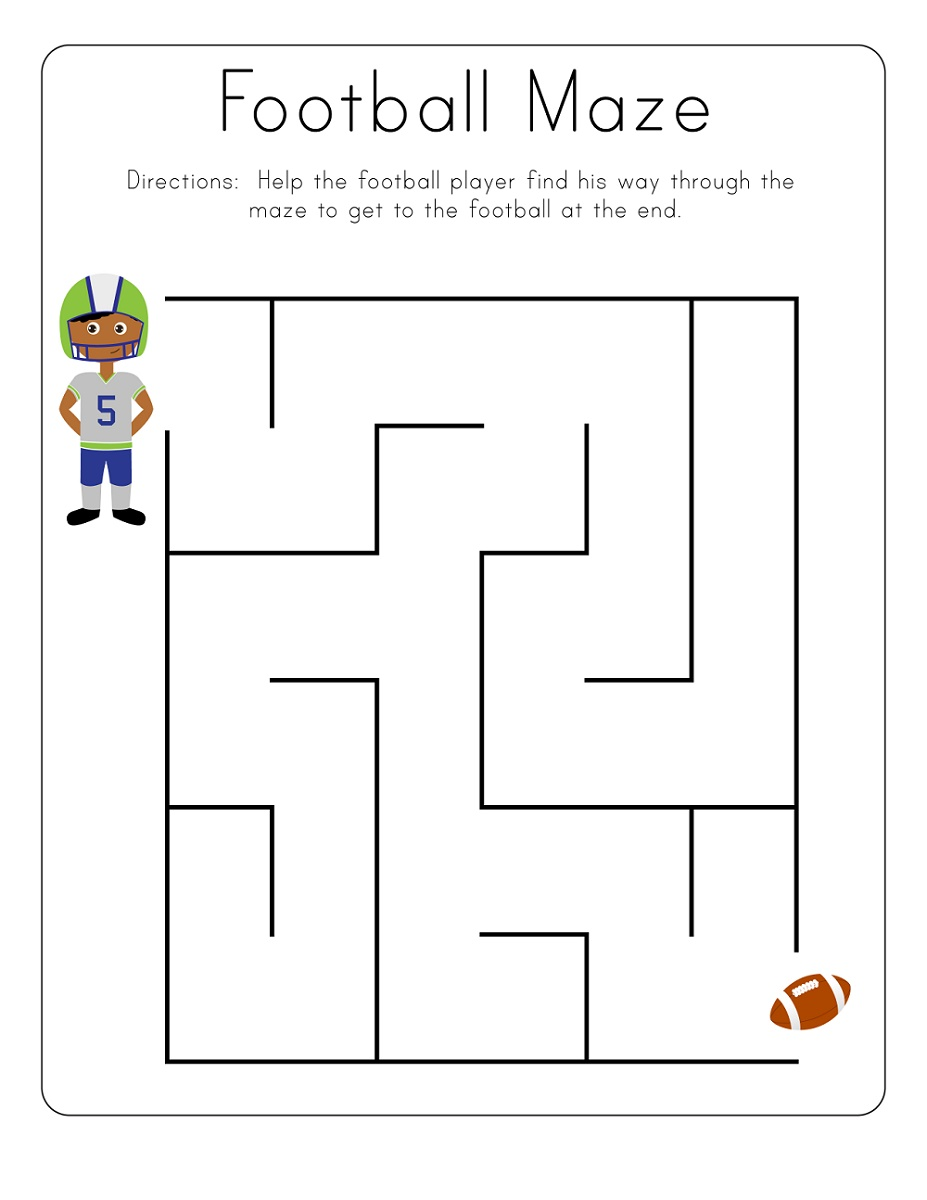 photo regarding Free Printable Activities for Toddlers named Printable Mazes For Infants - Upon Log Wall