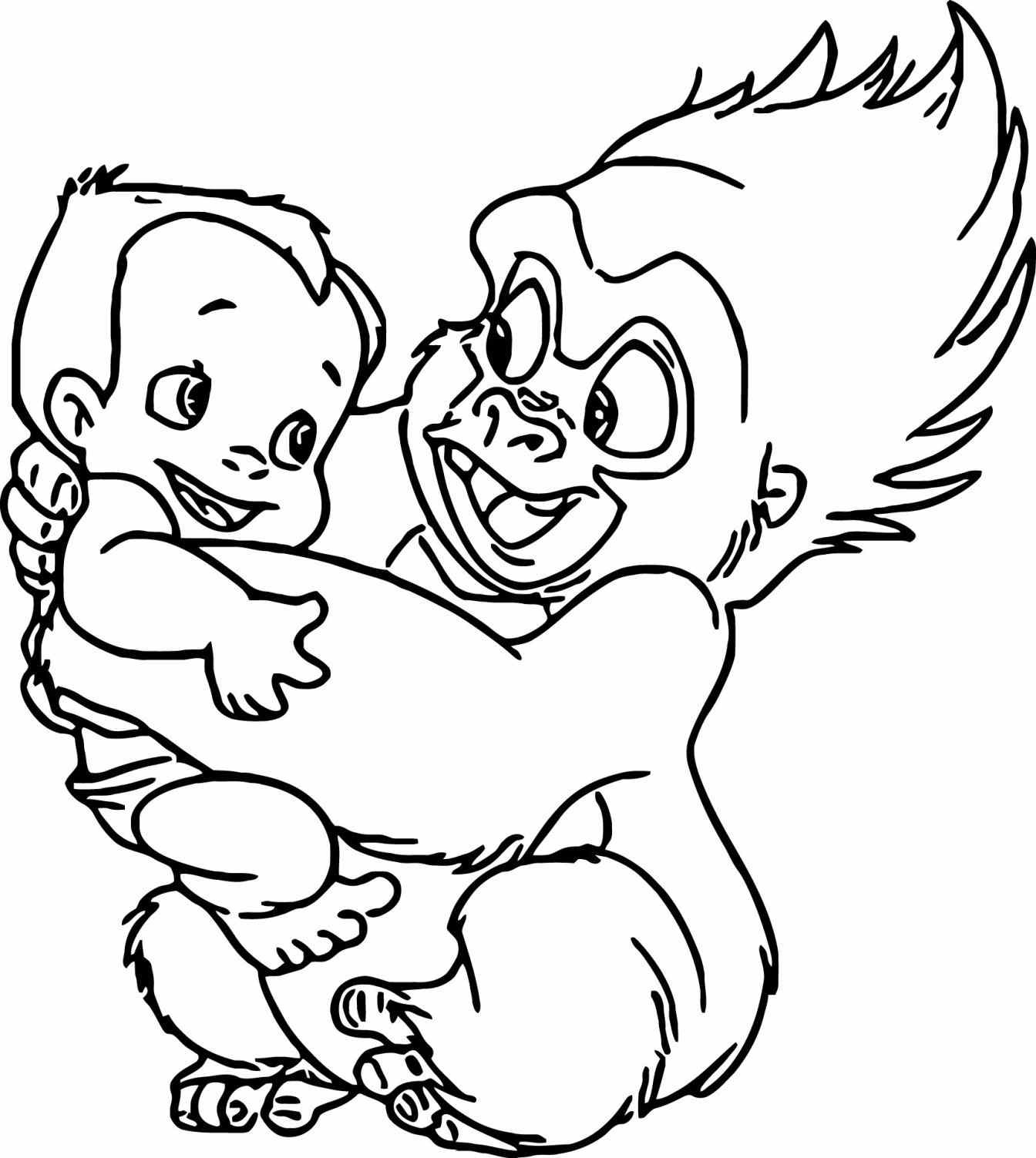 Baby Disney Coloring Pages K5 Worksheets