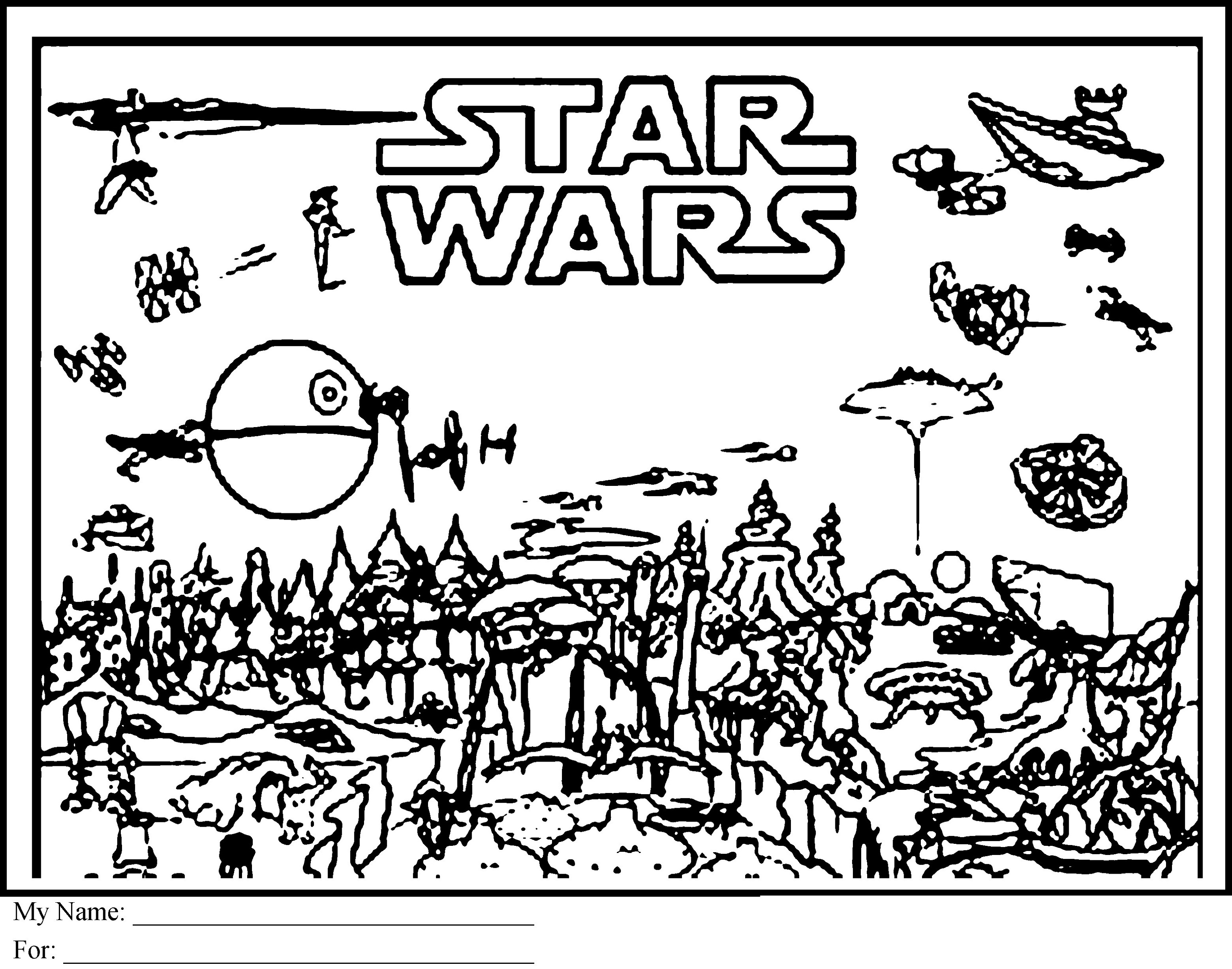 - Star Wars Addition Worksheet Printable Worksheets And Activities