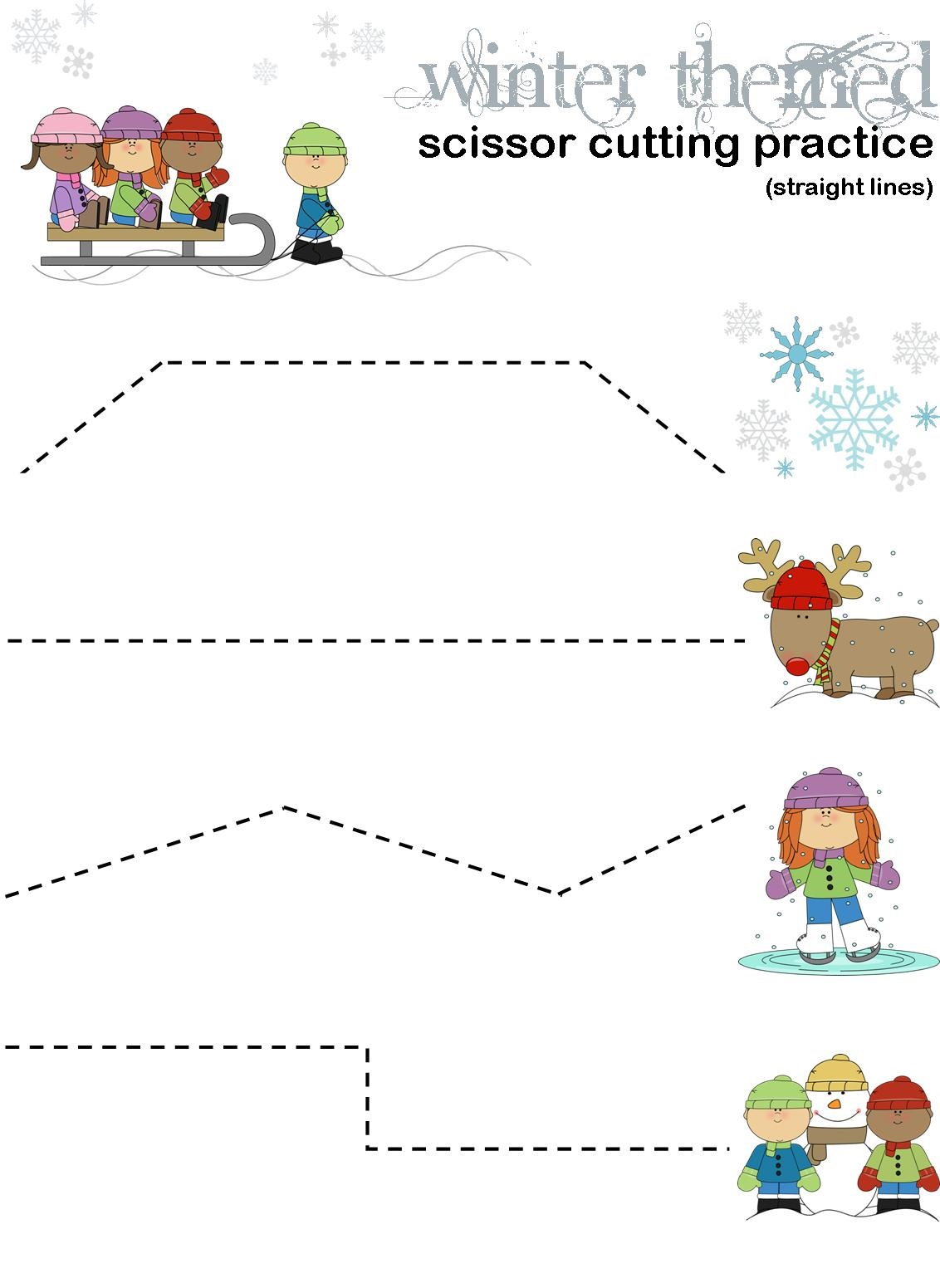 Children S Activity Sheets Simple Subjects