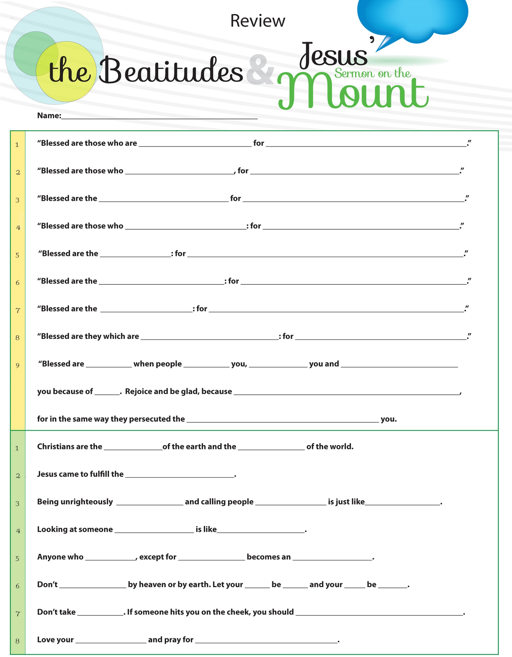Free Primary Worksheets Computer Downloadable
