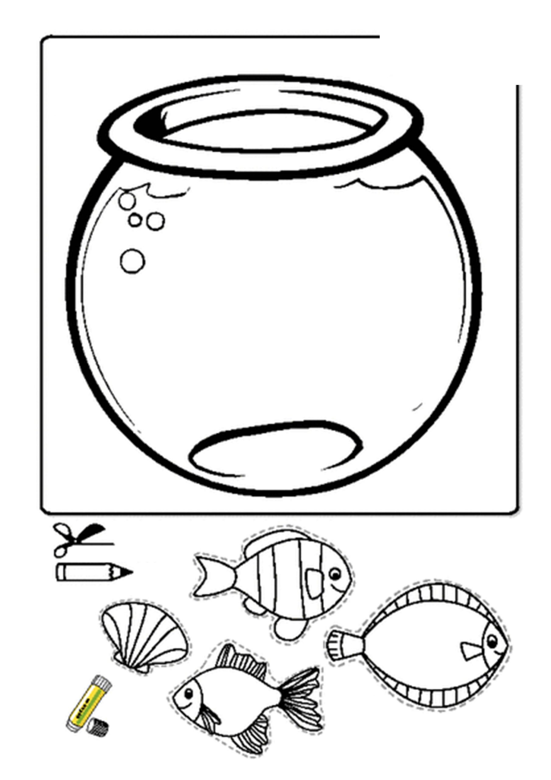 Free Printable Activity Pages For Kids