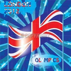 Olympics flag, Erika Voloncs, http://www.123rf.com/