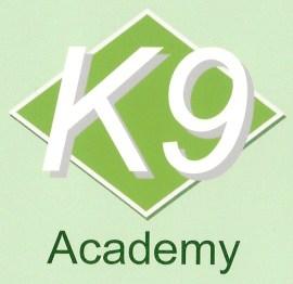 Logo K9Academy