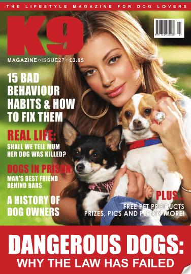 K9 Magazine Issue 27