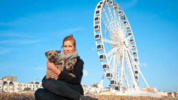Pet Friendly Brighton with Kate Lawler