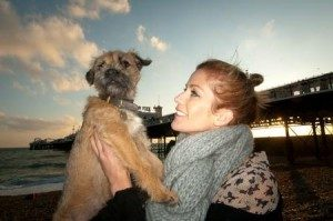 Pet Friendly Hertfordshire with Kate Lawler