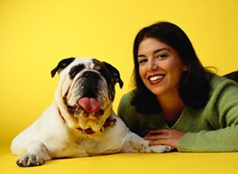 Choosing a dog trainer