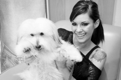 Interview With Jessica-Jane Clement