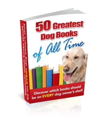 eBook: The 50 Greatest Dog Books of All Time