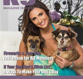 K9 Magazine Issue 60