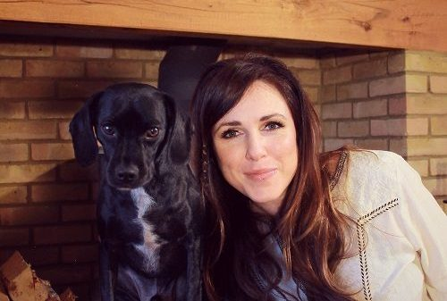 Musician Sandi Thom Talks Dogs with K9 Magazine