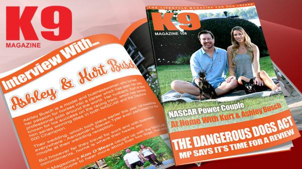 K9 Magazine Issue 108