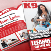 K9 Magazine Issue 117