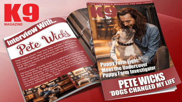 K9 Magazine Issue 123
