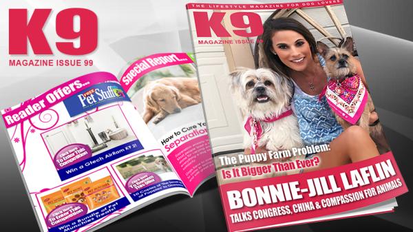 K9 Magazine Issue 99
