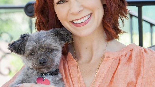 Actress Carrie Preston Talks Dogs With K9 Magazine