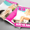 K9 Magazine Issue 145
