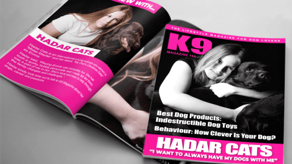 K9 Magazine Issue 144