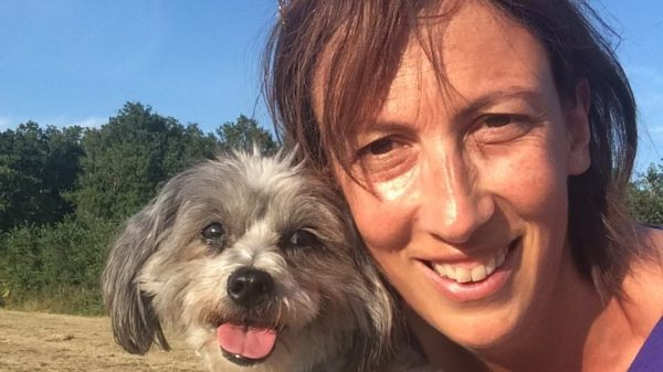 Miranda Hart Backs Pet Theft Campaign: 'My Dog is Family'