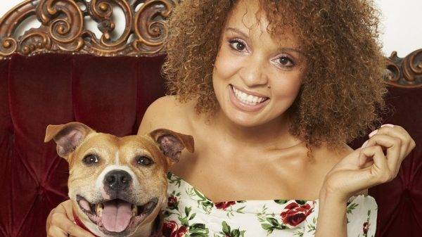 KISS Presenter Pandora Christie on Falling in Love With Her Dogs & Why She Thinks We Should All Adopt