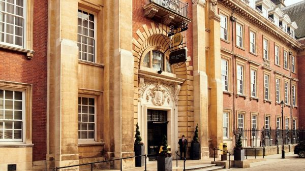 Is The Grand in York Dog Friendly? Here's What We Know About the 5 Star Hotel