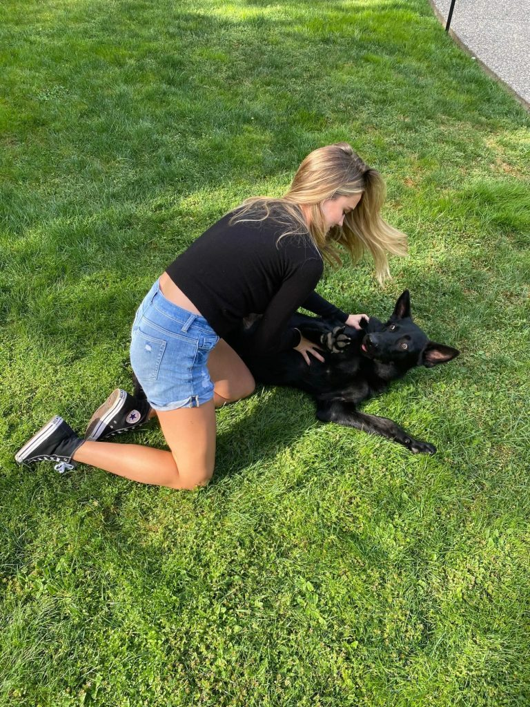 Lizzy Greene 'I've Always Wanted a Dog I Could Really Bond With'