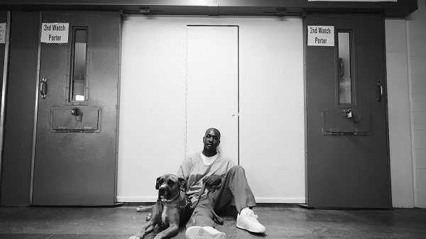 How Dogs Are Helping Prisoners Give Something Very Special Back to Society