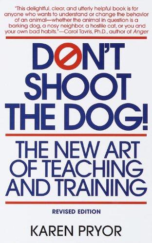 dog training book reviews