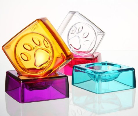 dog bowl designers
