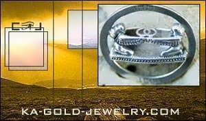 Ka Gold Spiritual Jewellery