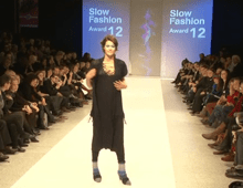 Slow Fashion Award – Agency for sustainable Design
