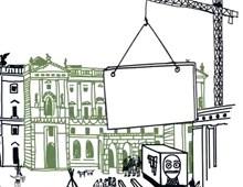 Stop-Motion Animationsfilm für das Weltmuseum Wien