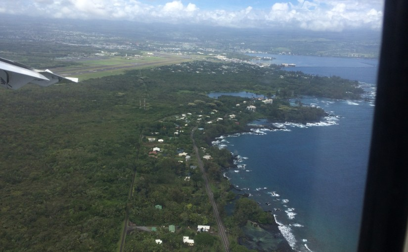 Hilo, My Home Town