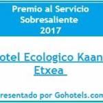 Sobresaliente en 2017 para Gohotels