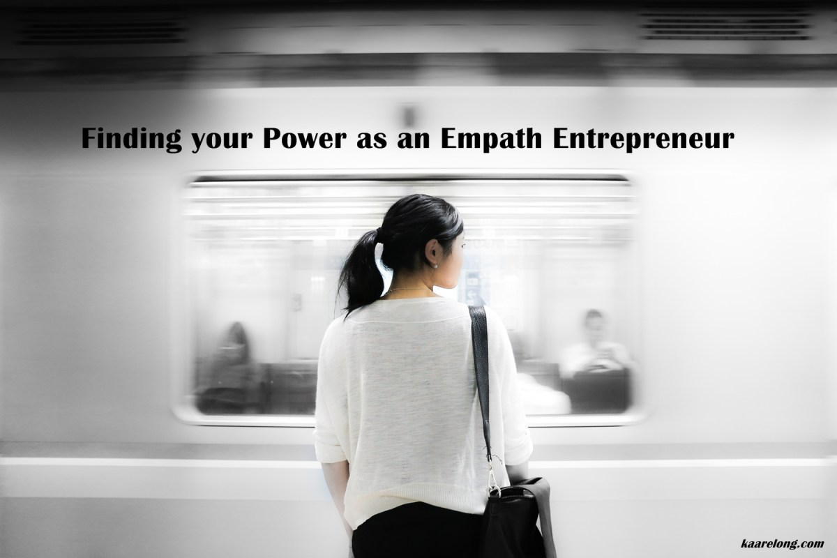 Are you an Empathic Entrepreneur?