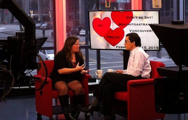 Kaare Long CBC Interview