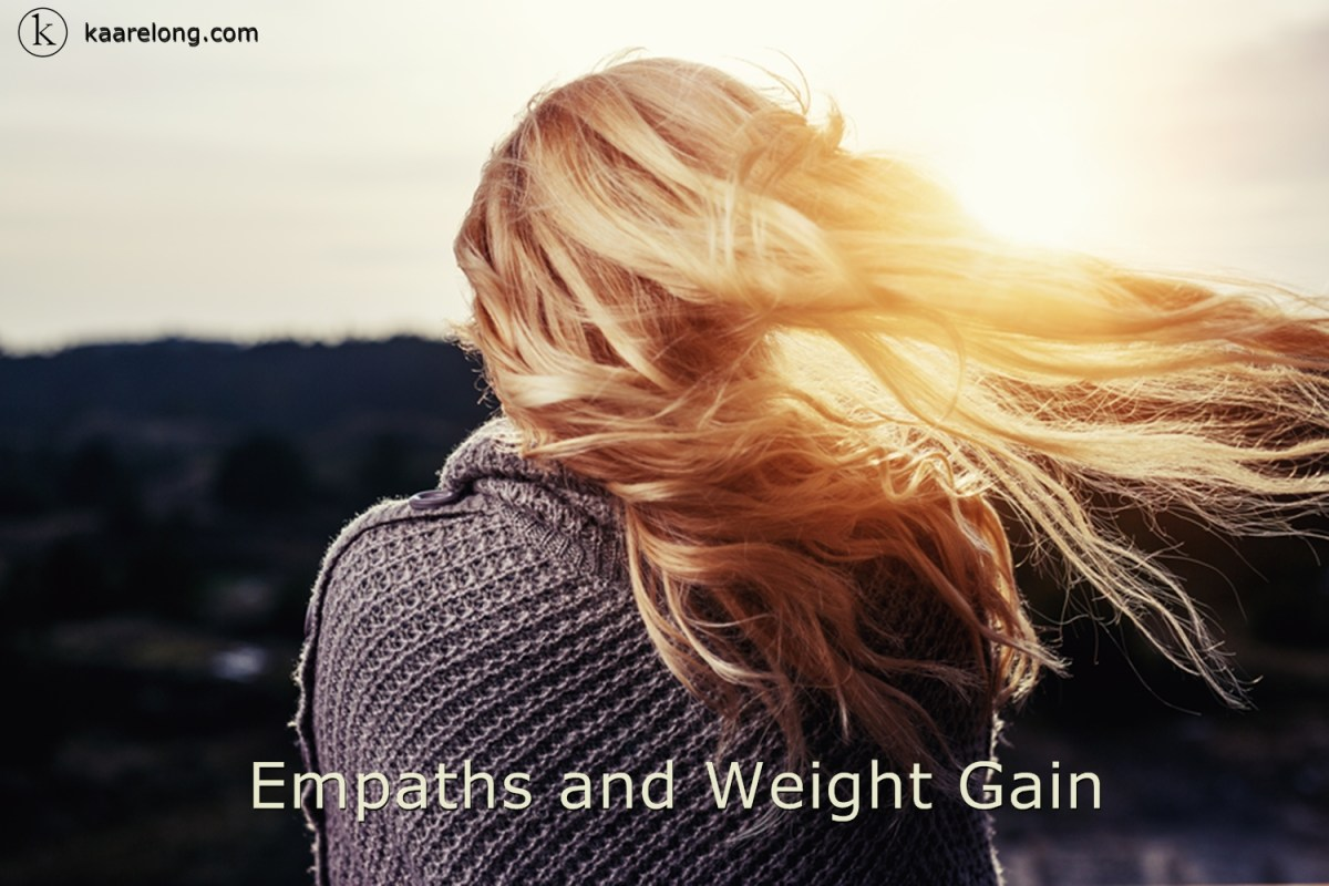 Empath Toolkit - 5 Tips to Let Go of Emotional Weight