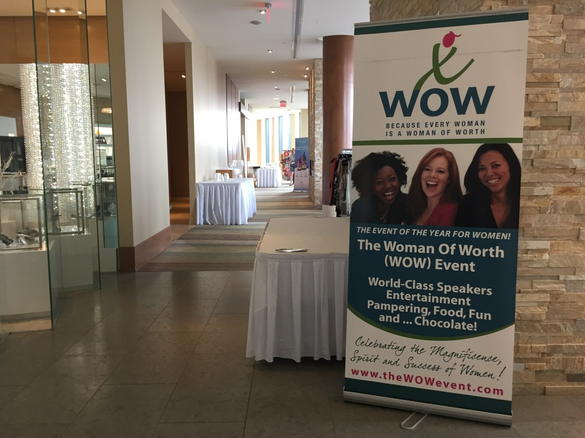 WOW - Women of Worth - Kaare Long
