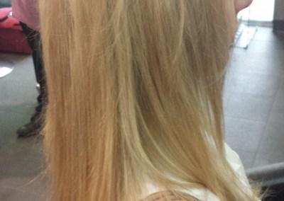 Evoke Hair