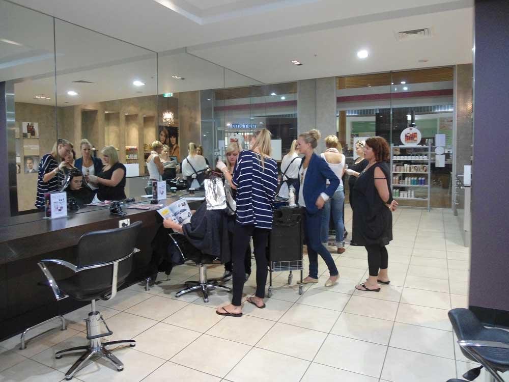 Inspiration Hair 8th May 2012 - Image 2
