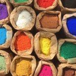 Pigmenten 25 gram