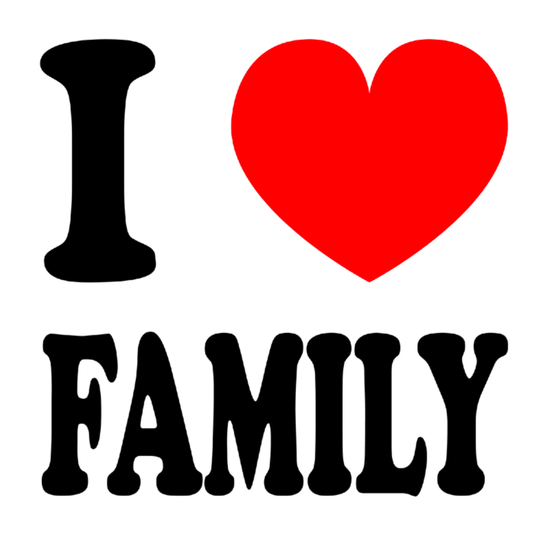 I Love You Family Quotes. QuotesGram (795 x 795 Pixel)