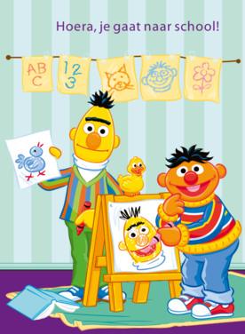 Afscheid kinderdagverlijf teksten en kaartjes
